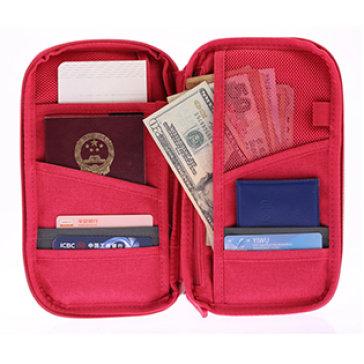 Ví Du Lịch Passport Travelus Size Lớn