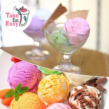 Buffet Kem Ý Tại Take Eat Easy- 18B Phố Nhà Thờ