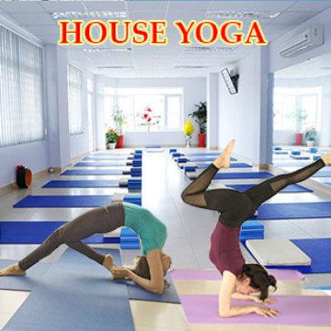 Trọn Gói 24 Buổi Học Yoga Thường Xuyên Chuẩn Quốc Tế Tại House Yoga