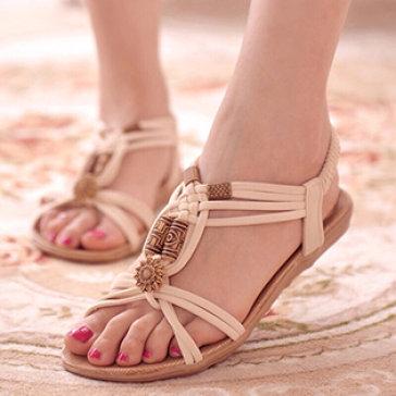 Giày Sandal Hàn Quốc