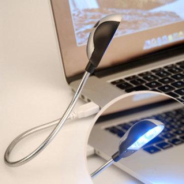 Đèn Led USB 2 Bóng Cho Laptop Homeeasy