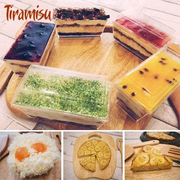 Combo 03 Bánh Tiramisu Hấp Dẫn Tại An Như Baking
