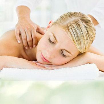 Siêu Khuyến Mãi Massage Body + Tẩy Da Chết Tại Moon Spa