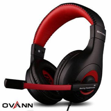 Tai Nghe Chụp Tai Ovann X4 - Pro Gaming