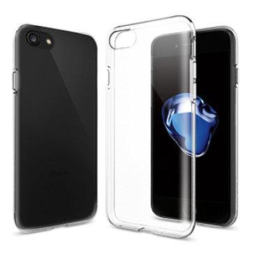 Ốp Lưng Iphone 7 Plus Dẻo Siêu Mỏng Vu Case