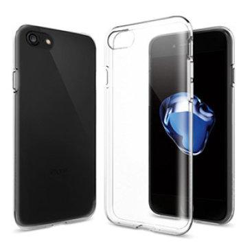 Ốp Lưng Iphone 7/7S Dẻo Siêu Mỏng Vu Case
