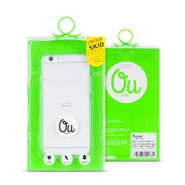 Ốp Lưng Iphone 6 Plus Dẻo Siêu Mỏng Vu Case