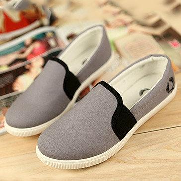 Giày Vải Thời Trang Thái Lan Siêu Nhẹ
