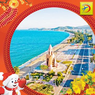 Tour Nha Trang 3N3Đ – KDL Diamond Bay - Tiệc Hải Sản – Đón Lễ Giáng Sinh & Tết Dương Lịch