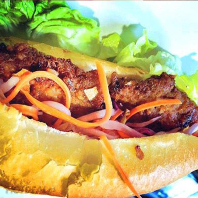 Voucher Toàn Bộ Menu Bánh Mỳ Ngố, Top 10 Bánh Mỳ Nổi Tiếng Nhất...
