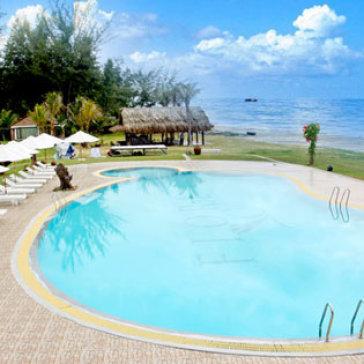 Fiore Resort 4* Phan Thiết 2N1Đ - Gồm Ăn Sáng + Ăn Tối + 02 Ly Cooktail + 01 Suất Ngâm Chân Không Phụ Thu Cuối Tuần