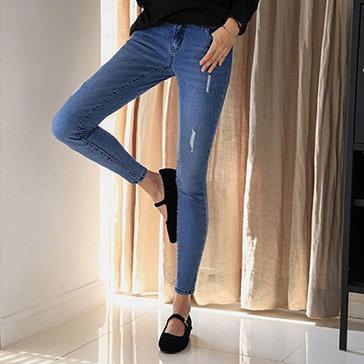 Quần Jeans Nữ Thời Trang HD (07-09)