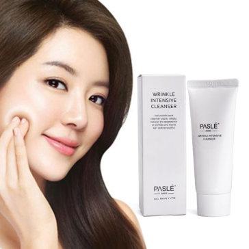 Sữa Rửa Mặt Chống Lão Hóa Chính Hãng Pasle Hàn Quốc 50ml