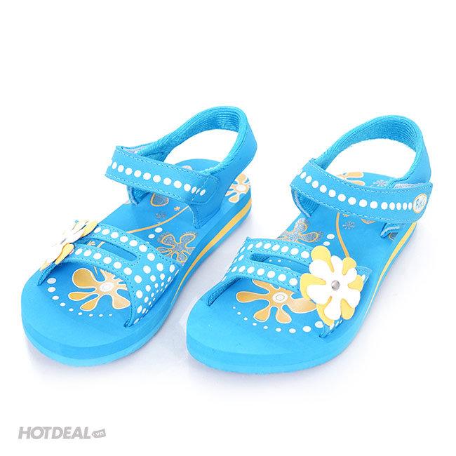 Sandal Hoa Mai Cho Bé DXB101555XDG34