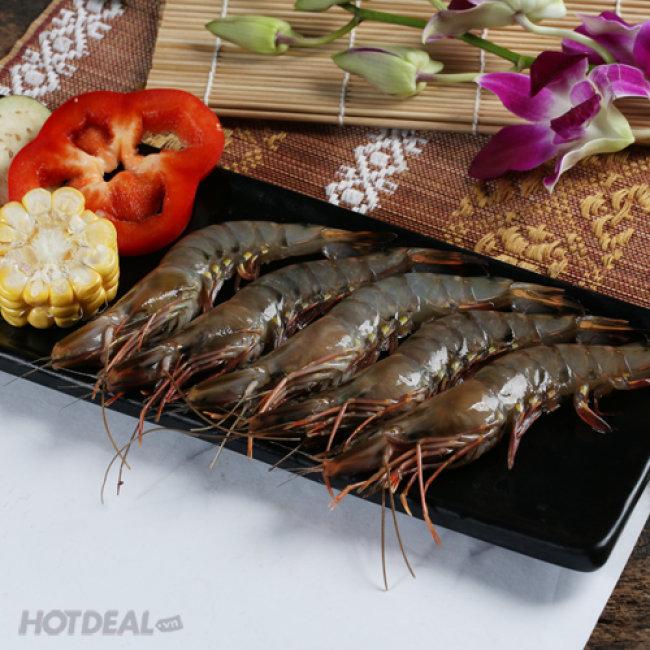 Buffet Lẩu Nướng Thái Lan Tặng Coca - NH Thái BBQ Time City