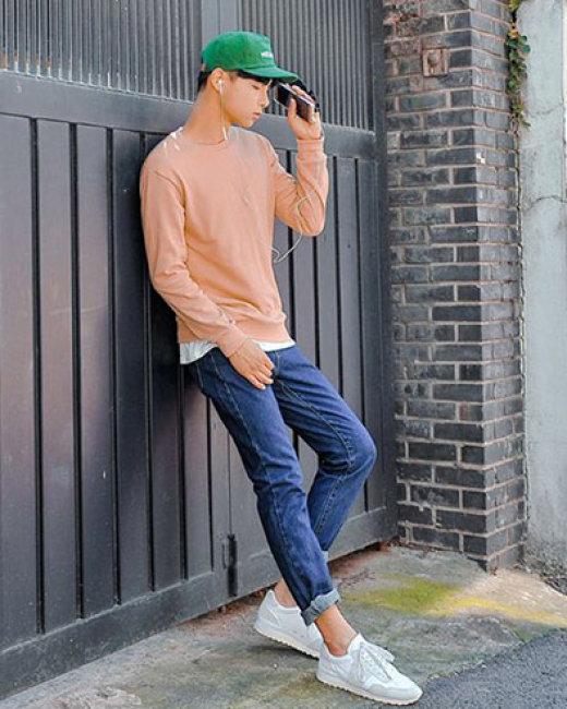 Quần Jeans Nam Thời Trang HD