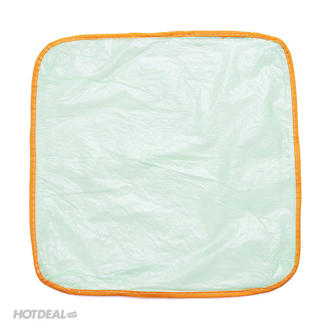 Bộ 10 Khăn Lót Chống Thấm Cao Cấp Cho Bé 100% Cotton TH Bobo