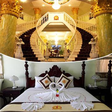 Tiền Dương (Ocean Front) Hotel 3 Phan Thiết 2N1Đ - Ăn Sáng - Bãi Biển Riêng- Không Phụ Thu Cuối Tuần- Áp dụng Tết Âm Lịch