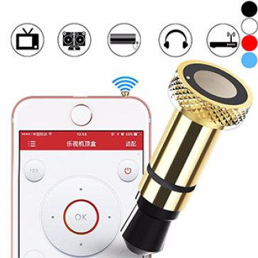 Remote Thần Thánh - Biến Iphone/Ipad Thành Romote Đa Năng