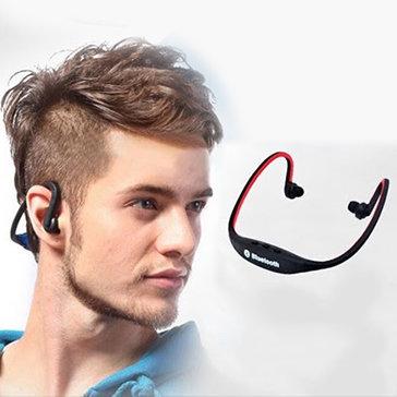 Tai Nghe Bluetooth Thể Thao - Thiết Kế Sành Điệu