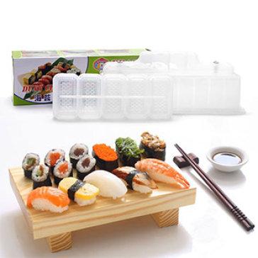 Combo 02 Dụng Cụ Làm Sushi Thông Dụng