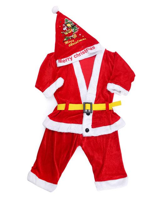Bộ Quần Áo Noel Đáng Yêu Cho Bé