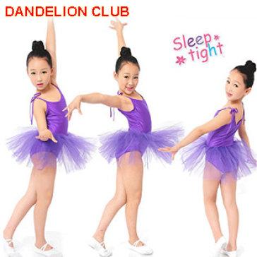 Thẻ Học 01 Tháng Múa Ballet Kid Cho Trẻ Tại Dandelion Club