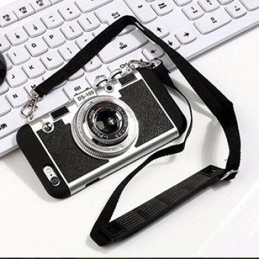 Ốp Lưng Máy Ảnh Cho Iphone 6 Plus Đẹp Độc