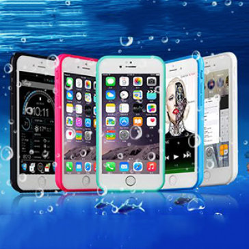 Ốp Lưng Chống Nước Sotate Cho Iphone 6 Plus