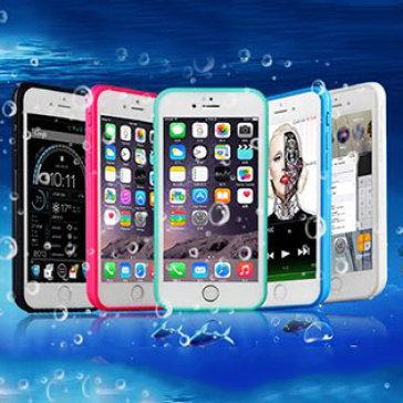 Ốp Lưng Chống Nước Sotate Cho Iphone 5/5S/5SE