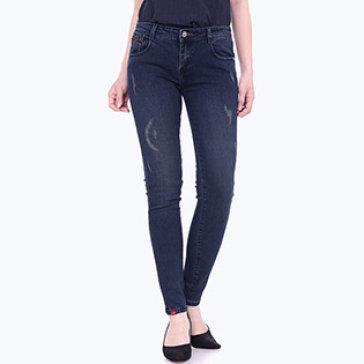 Quần Jeans Nữ Thời Trang HD (02-04)