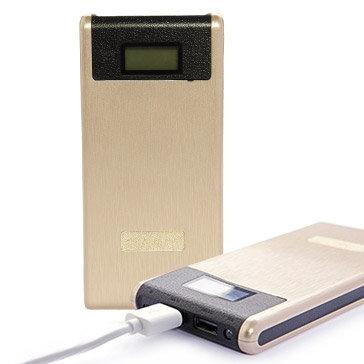 Pin Sạc Dự Phòng Konfulon Wallet II - 10000Mah