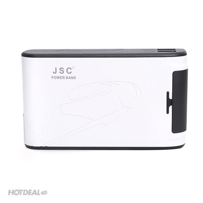 Pin Sạc Dự Phòng JSC Harmony II - 10000mAh