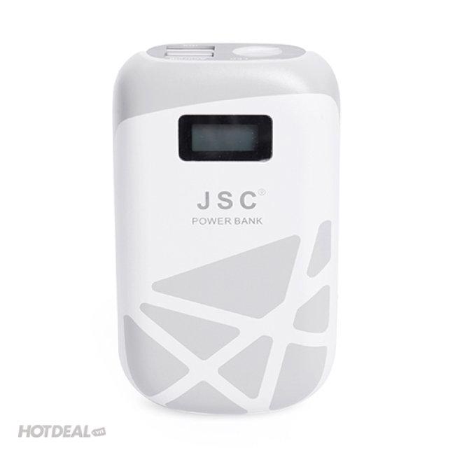 Pin Sạc Dự Phòng JSC Nest I - 10000MAH