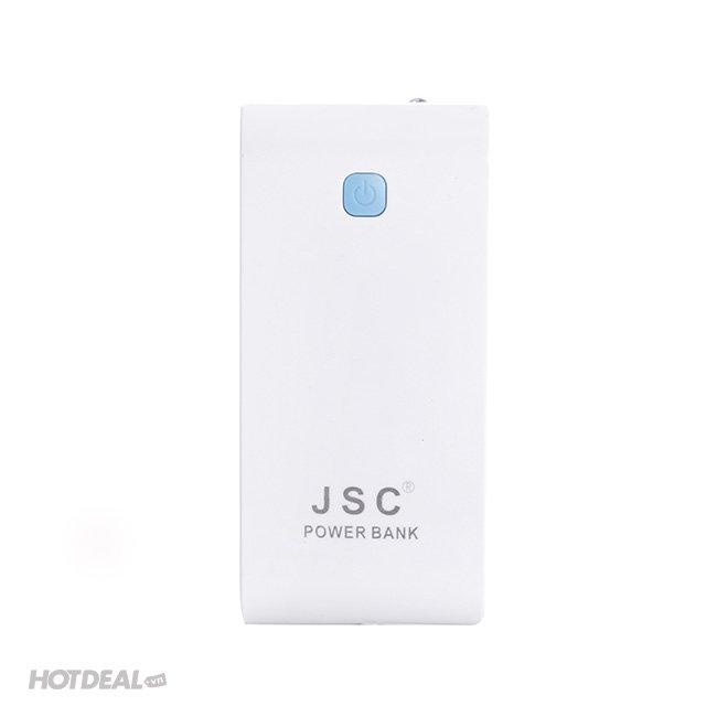 Pin Sạc Dự Phòng JSC GK 8 - 5600MAH