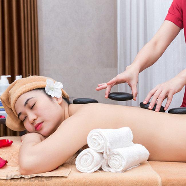 Massage Body Thụy Điển Tại Red Gold Spa
