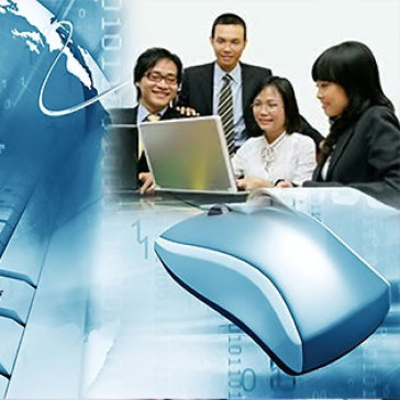 Khóa Học Tin Học Văn Phòng Nâng Cao Với Microsoft Office 2010 (12 Buổi) - TTDN Quận 1