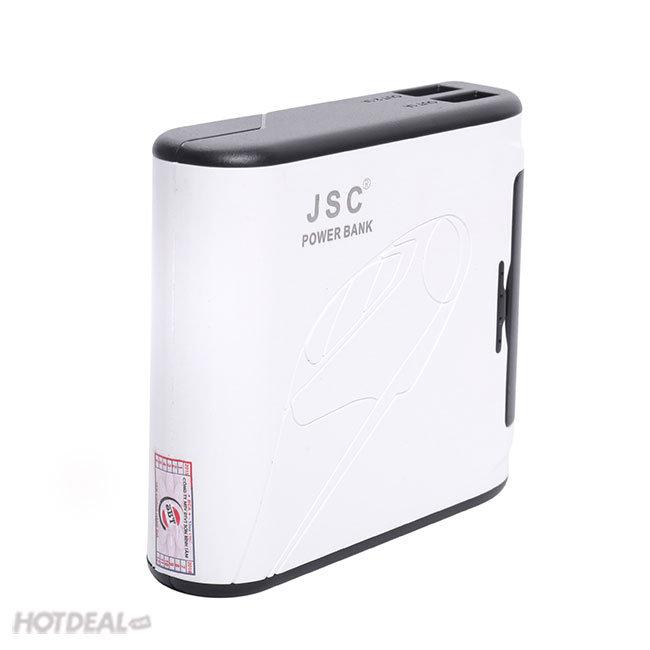 Pin Sạc Dự Phòng JSC Harmony I - 7800mAh