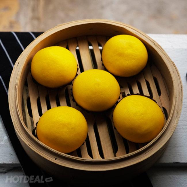 Combo 04 Bánh Kimsabao - Tinh Hoa Ẩm Thực Trong Lòng Bàn Tay