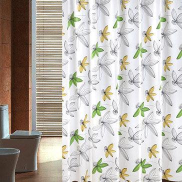Màn Vải Treo Cửa Sổ, Phòng Tắm Tiện Dụng (150 x 150 Cm)