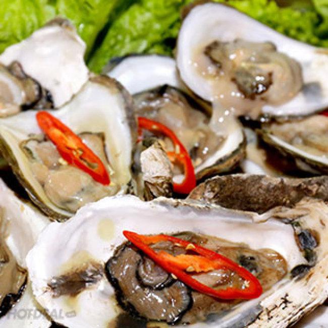 Lẩu Thái Chua Cay Và Buffet Nướng BBQ Với Hơn 50 Món Ăn Gọi Món...