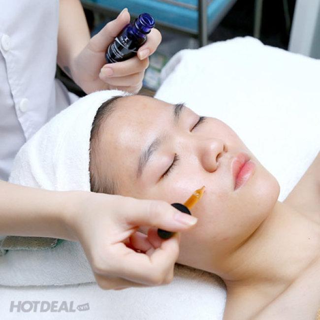 Giải Pháp Trị Mụn Hiệu Quả Ngay Lần Đầu Tại Grand Skin Care -...