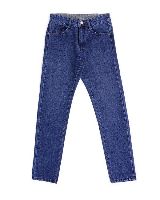 Quần Jean Nam AW1075 TH Alo Jeans