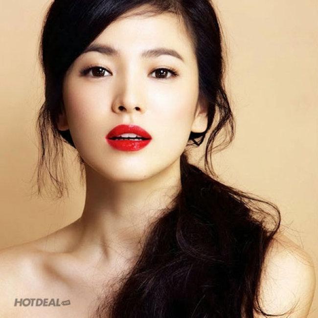 Phun Môi Công Nghệ Hàn Quốc - Đẹp Tự Nhiên, An Toàn - Hệ Thống...