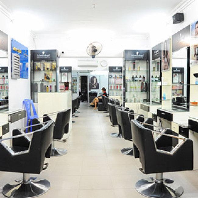 Tóc Đẹp Đẳng Cấp - Hair Salon Dandy