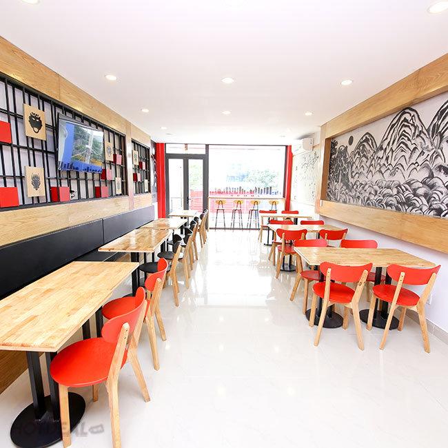 2 Set Menu Hàn Quốc Ngon Nhất Tại Sung Won House