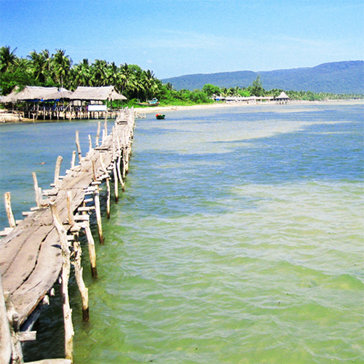 Khám Phá Đảo Ngọc Phú Quốc 3 Ngày 2 Đêm, Khởi Hành Hàng Ngày, Không Phụ Thu Lễ Tết - Cho 01 Người