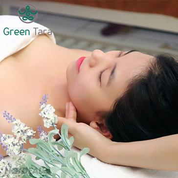 Chăm Sóc Da Mùa Đông Và Massage Thư Giãn Tại Viện Thẩm Mỹ Green...