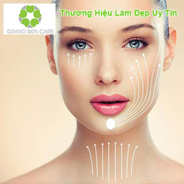 Trả Lại Làn Da Đẹp Như Mơ Tại Grand Skin Care - Thương Hiệu Uy Tín SG