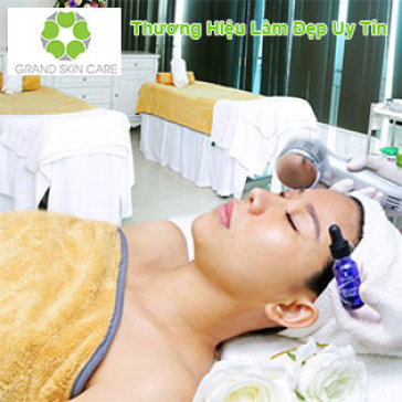 Điều Trị Mụn Với Sản Phẩm Trị Mụn Papulex - Grand Skin Care